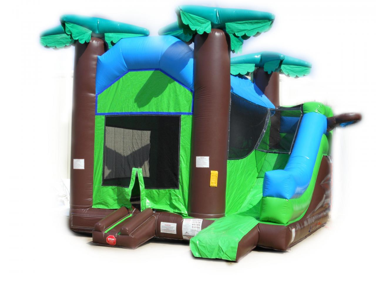 All Needz Rentals Inflatables