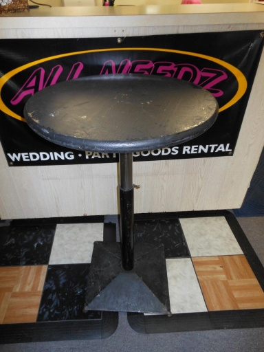 All Needz Rentals Tables And Chairs